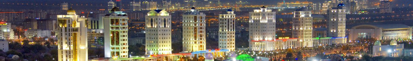 Turkmenistan Live