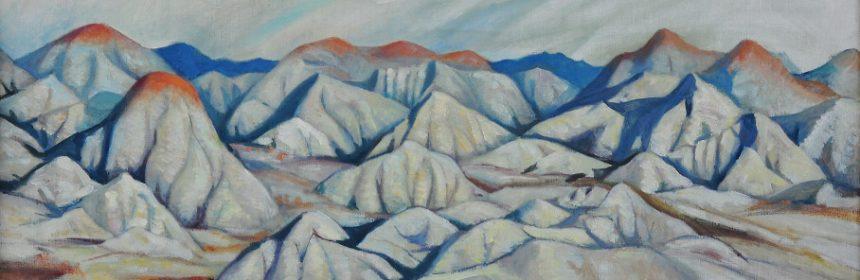 Открытие выставки Народного художника Туркменистана Аннадурды  К дню Независимости Туркменистана 11 октября 2017 го года в выставочном зале Государственной Академии художеств Туркменистана состоится открытие выставки