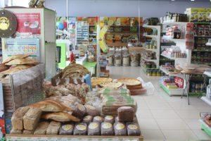 Информация о дефиците муки и хлеба в Туркменистане оказалась фейком 1-300x200
